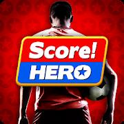 دانلود Score Hero 2.68 - بازی فوتبال جدید اسکور هیرو اندروید