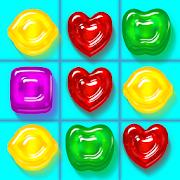 دانلود Gummy Drop 4.31.0 – بازی مهیج آب نبات های ژله ای اندروید