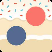دانلود TwoDots 6.18.3 - بازی اعتیاد آور دو نقطه اندروید