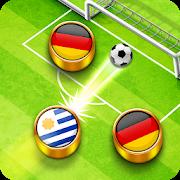 دانلود Soccer Stars 4.5.2 - بازی زیبای ستاره های فوتبال اندروید