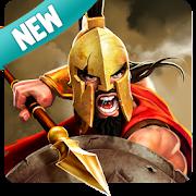 دانلود Gladiator Heroes: Clan War Games 3.4.5 - بازی گلادیاتور های قهرمان اندروید