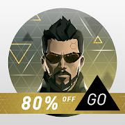 دانلود Deus Ex GO 2.1.111374 - بازی مهیج دئس اکس گو اندروید