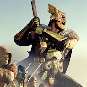 دانلود Dawn Of Titans 1.39.1 - بازی استراتژیک ظهور تایتان ها اندروید