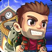 دانلود Jetpack Joyride 1.38.1 - بازی پرطرفدار جت پک اندروید