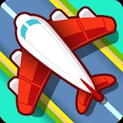 دانلود Super AirTraffic Control 1.3.1 - بازی کنترل خطوط هوایی اندروید