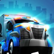 دانلود Transit King 3.2 – بازی شبیه ساز شرکت حمل و نقل اندروید