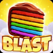 دانلود Cookie Jam Blast 6.20.108 - بازی پازلی انفجار کوکی ها اندروید
