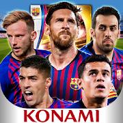 دانلود PES CARD COLLECTION 3.3.0 - بازی فوتبال جدید کونامی برای اندروید