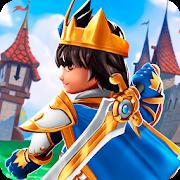 دانلود Royal Revolt 2 v7.0.0 – بازی استراتژیک شورش پادشاهی 2 اندروید