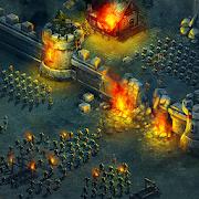 دانلود Throne Rush 5.26.0 - بازی یورش به تاج و تخت اندروید