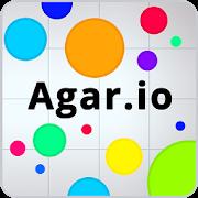 دانلود Agar.io 2.8.1 - بازی اکشن نقطه ها برای اندروید