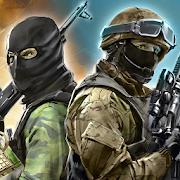 دانلود Forward Assault 1.2013 - بازی تیراندازی با اسلحه برای اندروید