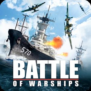 دانلود Battle of Warships 1.72.12 – بازی اکشن نبرد رزم ناوها اندروید