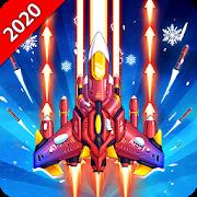 دانلود Strike Force – Arcade shooter 1.5.4 – بازی جنگ نیروهای هوایی اندروید