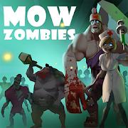دانلود Mow Zombies 1.6.19 – بازی اکشن زامبی را نابود کن اندروید