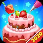 دانلود Crazy Cooking: Games Craze Fever 2.0.2 - بازی آشپزی جدید اندروید