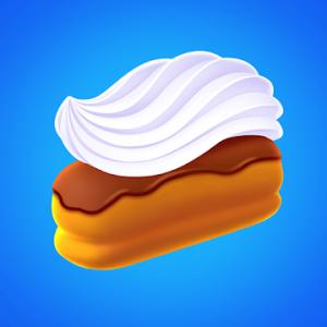 دانلود Perfect Cream 1.11.10 – بازی آرکید تزئین خامه ای اندروید