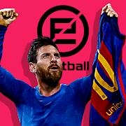 دانلود 5.3.0 eFootball PES 2021 - بازی فوتبال پیس برای اندروید