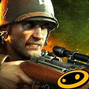 FRONTLINE COMMANDO: WW2 v3.0.2 - بازی تکاور خط مقدم : جنگ جهانی دوم اندروید