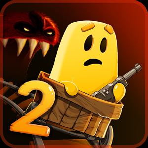 دانلود Hopeless 2: Cave Escape 1.1.39 - بازی نا امیدی در غار 2 اندروید