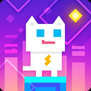 دانلود Super Phantom Cat 1.162 - بازی گربه شبح وار اندروید