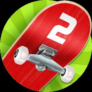 دانلود Touchgrind Skate 2 1.48- بازی اسکیت سواری لمسی 2 اندروید