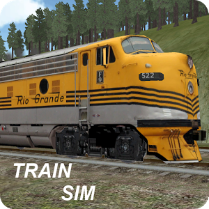 دانلود Train Sim Pro 4.2.5 - بازی شبیه ساز قطار اندروید