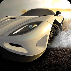 Racer Underground 1.30 - بازی ماشینی برای اندروید