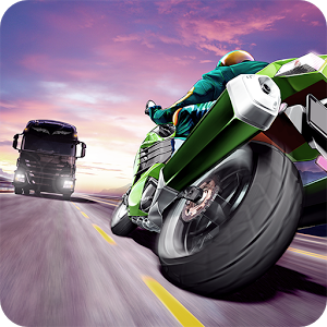 دانلود Traffic Rider 1.70 - بازی فوق العاده موتور سواری در ترافیک اندروید
