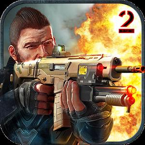 Overkill 2 1.46 - بازی مهیج اکشن و تفنگی اندروید + دیتا