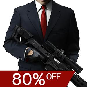 دانلود Hitman Sniper 1.7.128077 - بازی هیتمن جدید اندروید