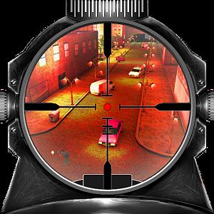 دانلود Sniper Shoot War 3D 4.7 - بازی اکشن شلیک تک تیرانداز اندروید