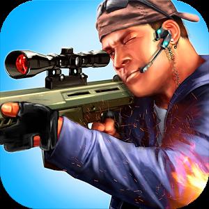 Sniper 3D Silent Assassin Fury 5.4 بازی قاتل تک تیرانداز اندروید