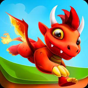 دانلود Dragon Land 3.2.4 - بازی ماجراجویی سرزمین اژدها اندروید
