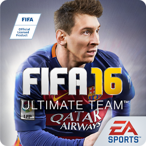 FIFA 16 Ultimate Team 3.2.113645 - فیفا 16 اندروید + دیتا