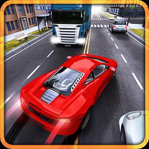 دانلود Race The Traffic 1.4.4 - بازی رانندگی در ترافیک اندروید