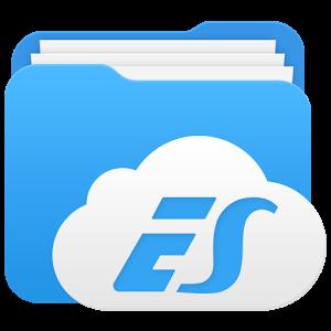 دانلود ES File Explorer 4.2.3.3.1 - فایل منیجر قدرتمند اندروید!